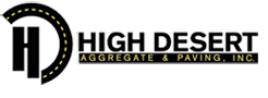 High Desert Aggregate & Paving. Inc.